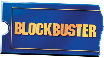Judgment Day for Blockbuster.